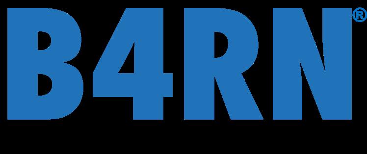 B4RN logo for Duddon